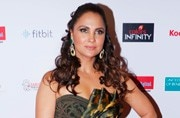 Lara Dutta just wore a dress made out of Army
