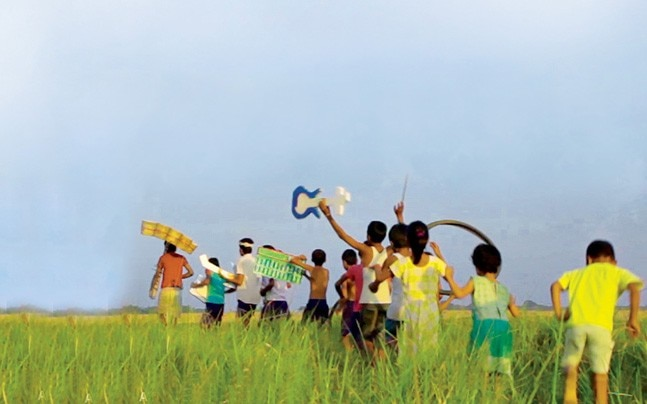 Village Rockstars won best Indian film and two other prizes at the recently concluded Mumbai Film Festival.