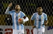 It would have been crazy if Argentina had missed out on the World Cup: Lionel Messi
