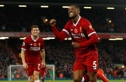 Premier League: Liverpool get back on track with win over Huddersfield Town