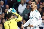 Champions league: Acrobatic Spurs keeper Lloris keeps Real at bay in 1-1 draw at Bernabeu