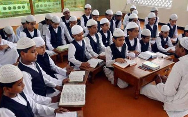 Allahabad HC makes singing National Anthem in Madrasas a must