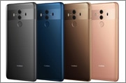 Huawei Mate 10 Pro is an AI-powered phone that's both smart and powerful