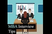 5 tips to crack MBA interview