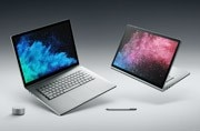 Microsoft Surface Book 2 with 8th gen Intel processors, Nvidia GPU launched