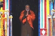 Kedarnath: What Narendra Modi had actually proposed in 2013 for shrine reconstruction