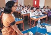 Haryana schools to boost moral education through competition