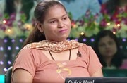 KBC 9: Neha Namdev, a government school teacher from Rajasthan wins big on the show