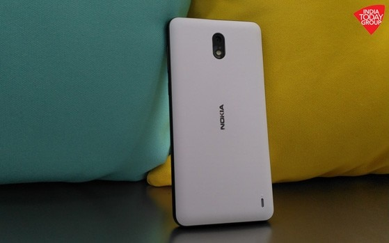 Nokia 2 launched