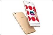 Oppo F3 Lite selfie-centric smartphone with 16-megapixel front camera launched