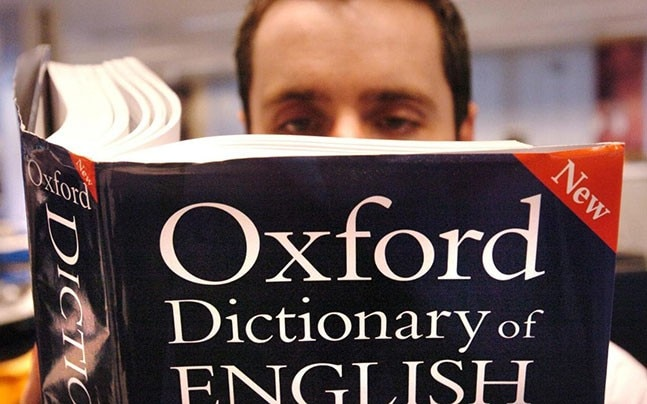 70 Indian words added to the Oxford Dictionary