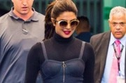 Priyanka Chopra is already telling us how to dress right for the winter