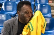 On this day: The greatest footballer on the planet, Pele, turns 77
