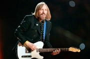 Veteran rockstar, Tom Petty, dies at 66