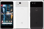 Google Pixel 2 XL and Pixel 2 images leak ahead of October 4 launch: Specs, features, price and launch date