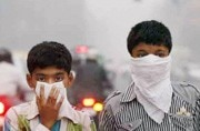 Pollution-related deaths in India rank among the highest globally, study reveals