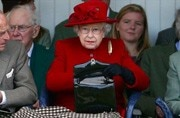 Did you know Queen Elizabeth uses her handbag as a secret code?
