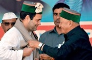 Himachal Pradesh Assembly election: With two many BJP leaders, Congress in close fight
