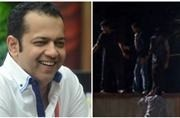 Bigg Boss throwback: When Rahul Mahajan fled the house and refused to apologise