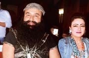 UN body tweets invite to Ram Rahim, Honeypreet for World Toilet Day, quickly deletes
