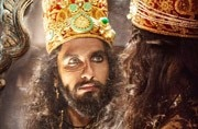 Ranveer Singh's look from Padmavati out. Here's how he prepared for the role