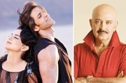 Hrithik-Kangana fight: Rakesh Roshan comes to son's rescue, says truth will come out soon