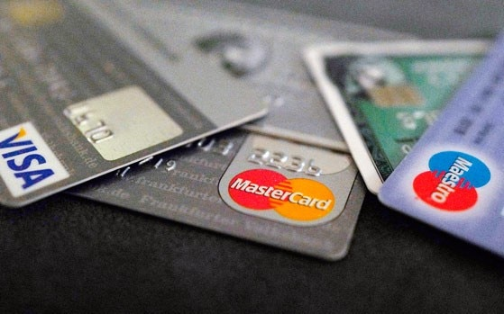 NEVER use a debit card for shopping online, and here is why