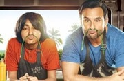 Chef review: Saif's film offers a fine balance of scrumptious food and humour