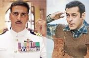 Salman Khan vs Akshay Kumar: Will Bharat on Eid 2019 make Bhai the new Bharat Kumar?