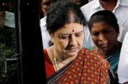Flaunting of rules suspected over organ transplantation done to Sasikala's husband