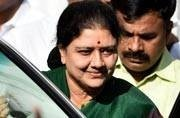 Sasikala granted parole to visit ailing husband. Timely boost for Dhinakaran camp?