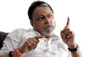 Headed for BJP, Mukul Roy says Mamata's TMC wouldn't have had its glorious beginning without saffron party