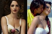 Sussanne Khan was asked about Hrithik Roshan and Kangana Ranaut