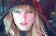 Taylor Swift releases new video from her upcoming album, and it looks like a sci-fi flick