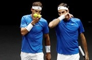 Roger Federer, Rafael Nadal one match away from Shanghai Masters showdown