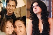 Niharika Singh says Nawazuddin Siddiqui did not reveal he had a wife during their affair