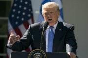 Donald Trump accuses media of ignoring Obama-era Russia uranium deal