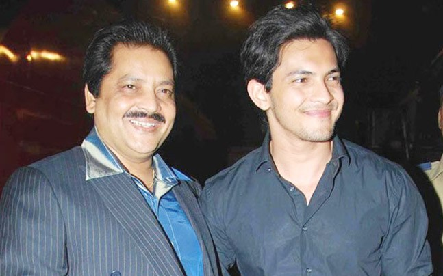 Udit Narayan comes to son Aditya's defense on abusive video
