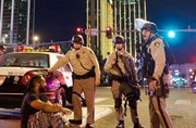 Could prevent many deaths in Las Vegas due to insight from 26/11 attacks: Sheriff