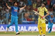 Australia banking on IPL experience to counter India in T20I series