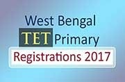 West Bengal TET Primary Registrations 2017: Begins at wbbpe.org, know how to apply