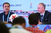 India capable of hosting U-20 World Cup: Jaime Yarza