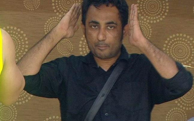 Zubair Khan. Picture courtesy: YouTube