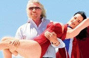 Richard Branson reveals his relationship with The Rolling Stones in his autobiography