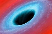 Black-holes could be colliding at the edges of spiral galaxies like Milky Way