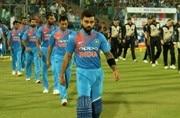 Virat Kohli used walkie-talkie during Delhi T20I, no violation of ICC rule