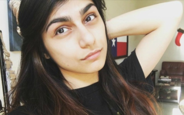 Confirmed Mia Khalifa Is Not Making Her Mollywood Debut - Movies News-1116