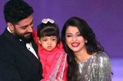 Aishwarya Rai Bachchan turns 44: This is how Abhishek-Aaradhya are planning to celebrate her birthday