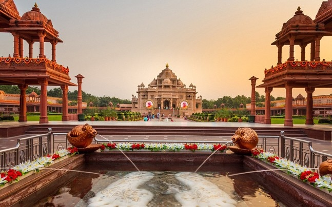 Akshardham temple hd images labzada wallpaper akshardham temple delhi akshardham temple delhi source after 15 long years key akshardham temple terror attack suspect altavistaventures Gallery