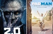 Padman to clash with 2.0? Akshay Kumar reveals the truth